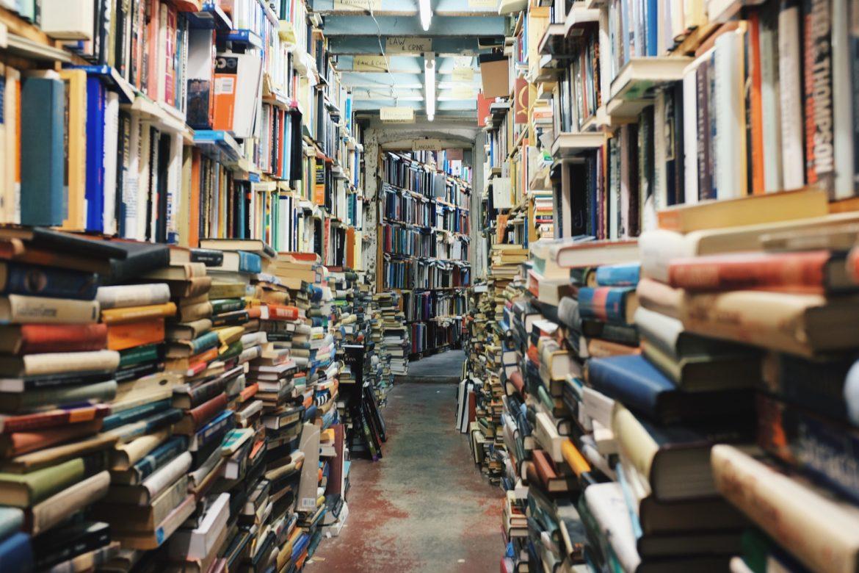 Offene Bücherschränke in Wien