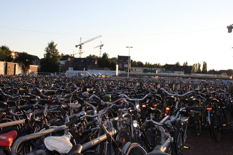 Mit den Citybikes quer durch Wien