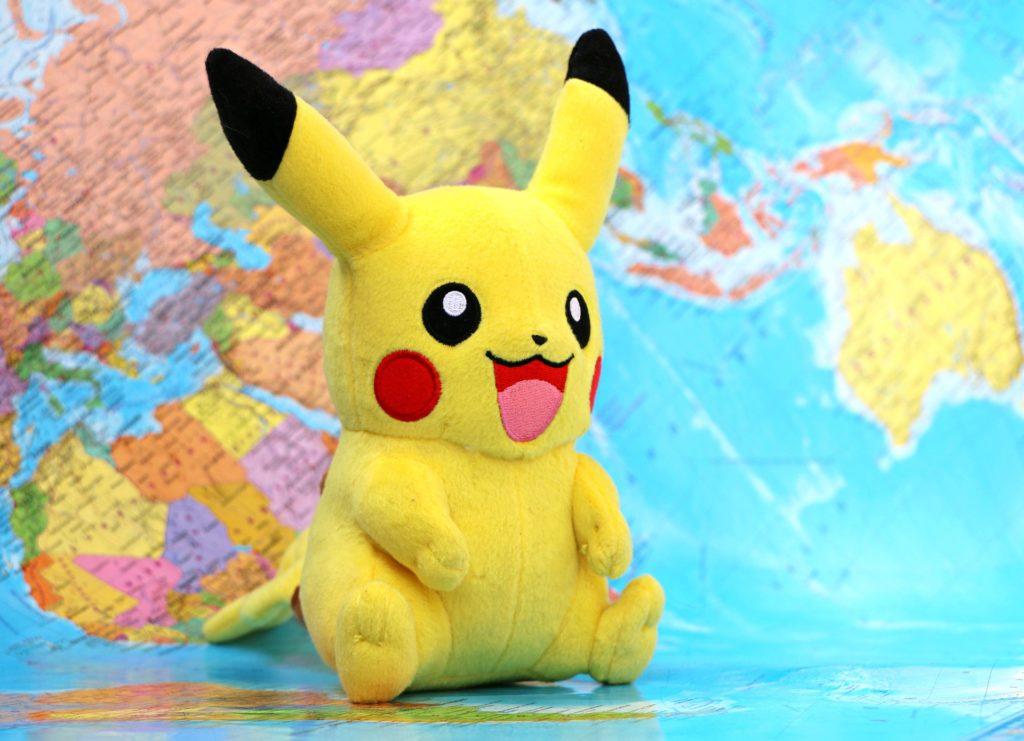 Die besten Pokemon GO Hotspots in Wien + Tipps auf vielove.at