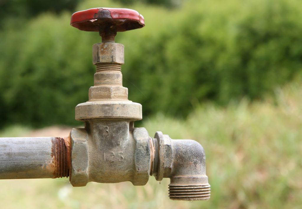 Wasserschaden durch Rohrbruch - Wer zahlt? auf vielove.at