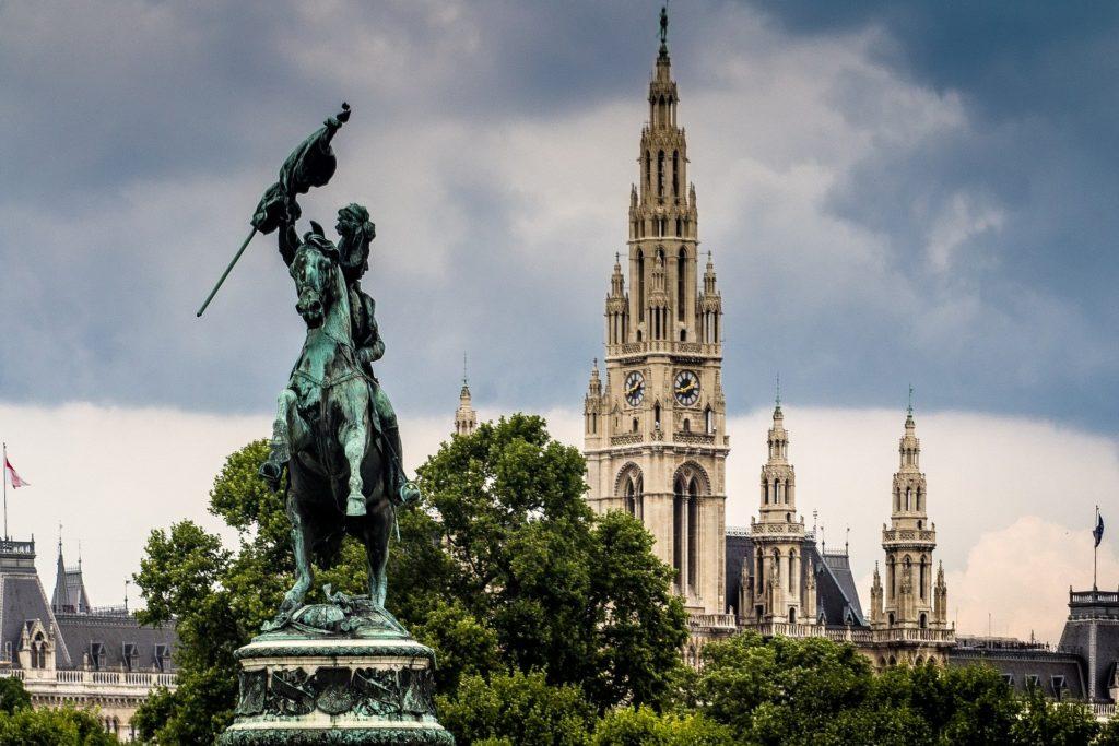 Fasching in Wien auf vielove.at